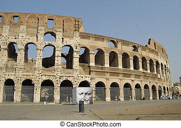 Colosseum #4