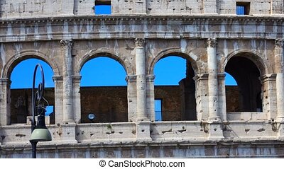 Colosseum. Rome. Colosseum is one of the best known...