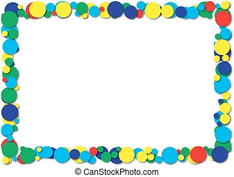 colour frame
