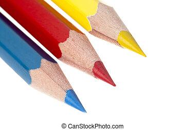 coloured pencil illustration - Coloured pencil illustration...
