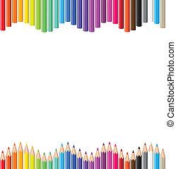 colouredPencils