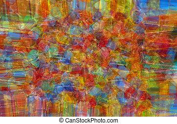 colourful, задний план