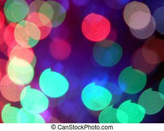 colours - starburst
