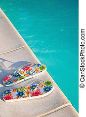 colpetto-tonfi, piscina