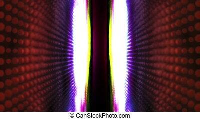 Colroful Vivid Lights 4