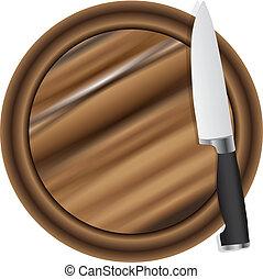 coltello, cucina