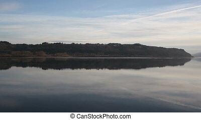 Columbia River Gorge Panning 1080p