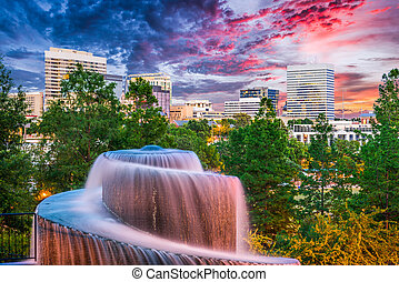 Columbia, South Carolina