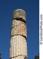 Column - Roman column