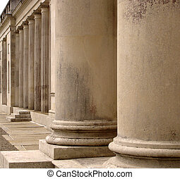 Columns of Columns