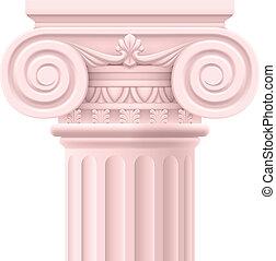 coluna, romana