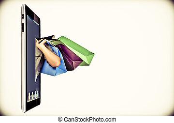 comércio eletrônico, conceito