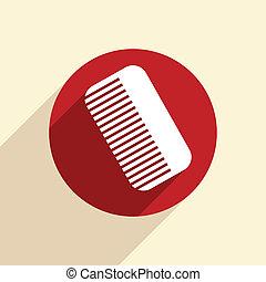 comb. barbershop.