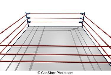 Combat ring
