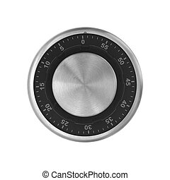 Combination Dial