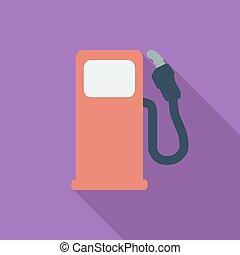 combustível, ícone