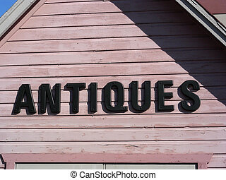 Come Inside - Antiques for sale