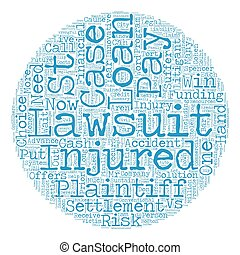 Comercial Plaintiff Wins Now With No Win No Pay No Risk...