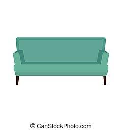 comfortable sofa furniture