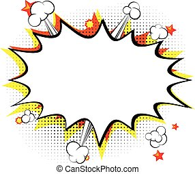 comic book background vector clip art royalty free 34 939 comic rh canstockphoto com comic book clipart comic book bubble clipart