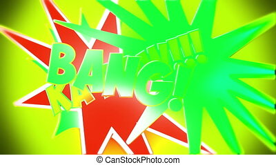 Comic Design v3 2 - Comic Marvel Design Backgrounds