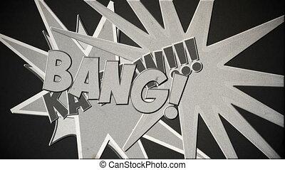 Comic Design v3 4 vintage - Comic Marvel Design Backgrounds