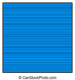 Comics Color Background Speed Lines graphic effects. Vector