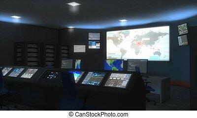 Command center(enhanced version)