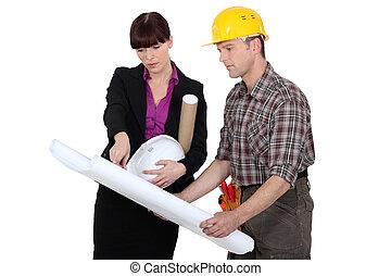 commerçant, consultant, ingénieur
