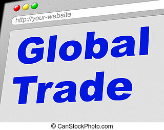 commerce, commerce global, e-commerce, globalize, spectacles