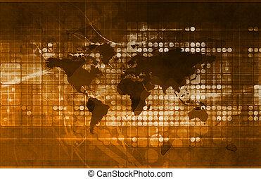 commerce international, treaties