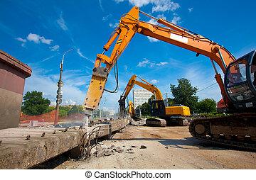 Industrial Demolition - Commercial and Industrial Demolition...