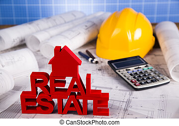 Commercial Real Estate and Architectural project