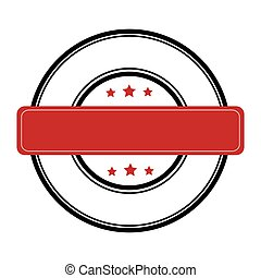 commercial seal tag icon