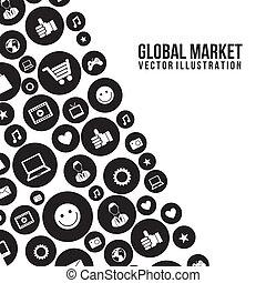 commercialisation, global