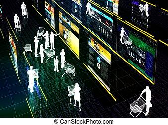 commercialisation internet, 02
