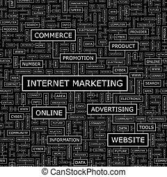 commercialisation, internet