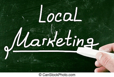 commercialisation, local