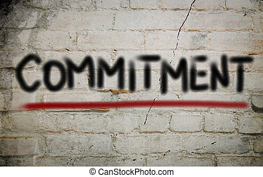 Commitment Concept