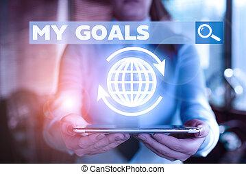 commits, foto, desiderato, concettuale, dimostrare, affari,...