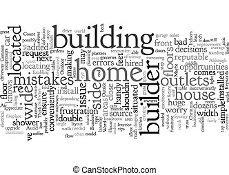 Common Builder Blunders and How to Avoid Them text ...