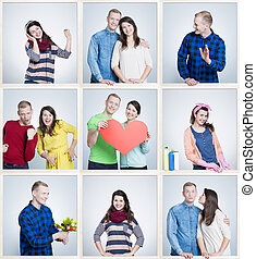 Common interest are important in relationship - Nine small...