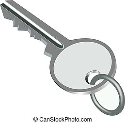 Common key lock to open and close