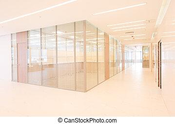 Common office building interior - Common generic office ...