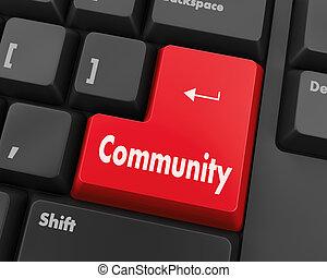 communauté