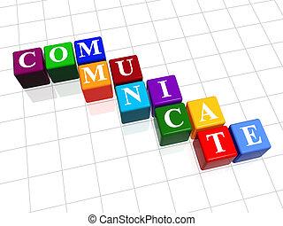 communicate in colour 2