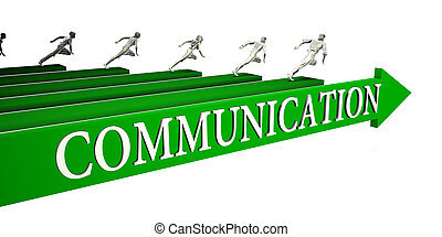 communicatie, kansen