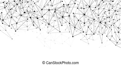 communicatie, mesh., sociaal