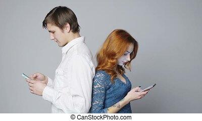 communication, couple, difficultés