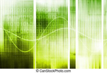 communication, numérique